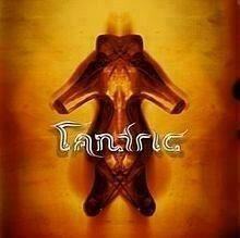 Tantric Album Cover